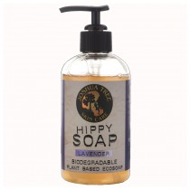 Joshua Lavender Tree Hippy Soap - 8 oz