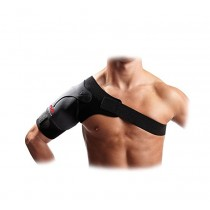 McDavid Shoulder Wrap - Black