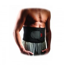 McDavid Men's Waist Trimmer - Black - OSFA