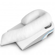 MedCline LP Shoulder System with Wedge + Therapeutic Body Pillow - One Size
