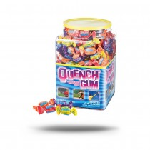 Mueller Tub-O-Quench Gum Assorted Flavors