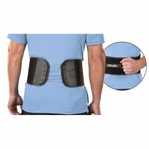 Mueller Adjustable Back  Abdominal Support - One Size