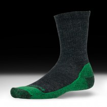 Swiftwick Pursuit SIX Hike Socks
