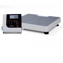 Rice Lake Digital Physician Scale - Floor Level - Bluetooth