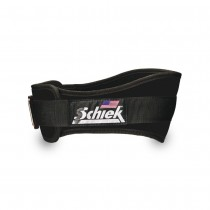 "Schiek 2004 4.75"" Nylon Weightlifting Belt"