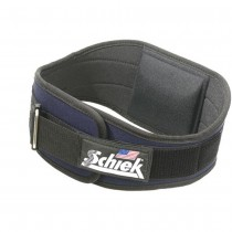 "Schiek 4006 - 6"" Lumbosacral Support Belt"
