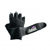 Schiek 540 Platinum Gel Lifting Gloves with Wrist Wraps
