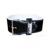 Schiek 6011 Competition Power Lifting Belt - Single Prong