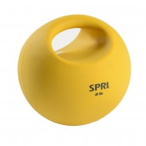 SPRI Single Handle Xerball