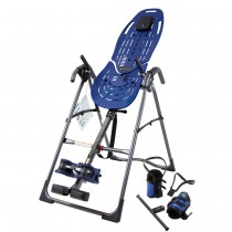 Teeter EP-560 Sport Edition Inversion Table with Back Pain Relief DVD