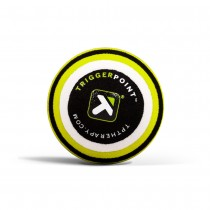 TriggerPoint MB1 Massage Ball - Green/Black/White