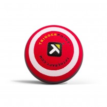 TriggerPoint MBX Massage Ball - Black/Red