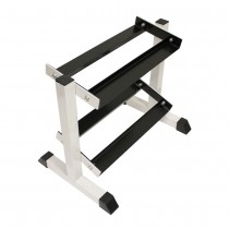 Troy Miniature 2 Tier 5 Pair Dumbbell Rack