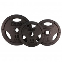 Troy Interlocking Grip Workout Plate