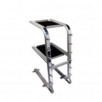 Troy Accessory and Bar Rack