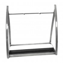Troy Aerobic Body Bar Storage Rack