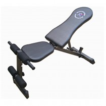 Troy Renegade FlatInclineDecline Bench