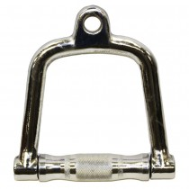 Troy Heavy Duty Single Cable Handle - Solid