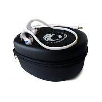 Underwater Audio HydroActive waterproof heapdhone