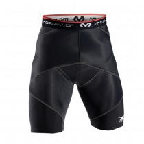 McDavid Cross Compression Short w/ hip spica