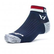 Swiftwick Vision One Ankle Socks - 1 pair