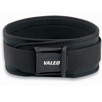 Valeo 6 Wide Competition Memory Foam Core Weightlifting Belt