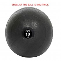 Valor Athletics Slam Ball
