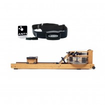 Oxbridge WaterRower wDigital Heart Rate Monitoring Kit Ext plug-in ANT