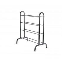 York Medicine Ball Storage Rack – Horizontal