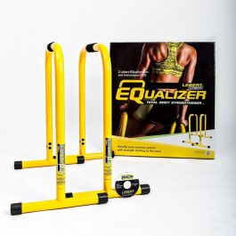 Lebert Fitness Equalizer
