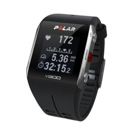 Polar V800 Sports Watch with Heart Rate Sensor