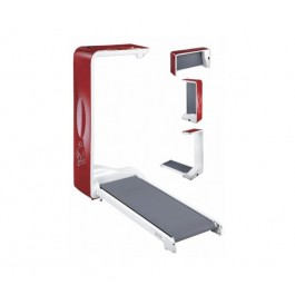 SpaceWalker Compact Folding Treadmill