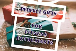 Perfect Gifts for Fitness Enthusiasts
