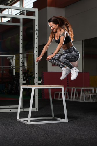 Plyometric-Exercise