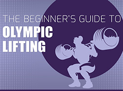 The Beginners Guide to Olympic Lifting