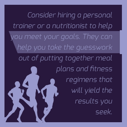 consider hiring personal trainer quote