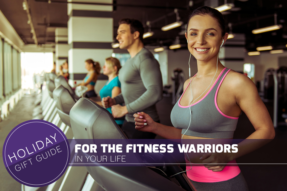 holiday gift guide fitness warriors